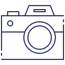 Camera Technology Photography Icon