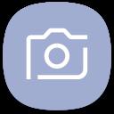 Camera Samsung Icon