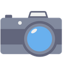 Camera Dslr Device Icon