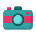 Camera Photo Picture Icon