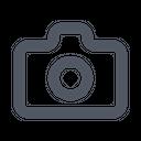 Camera Digital Camera Dslr Icon
