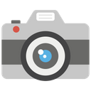 Camera Slr Camera Electronic Equipment Icon