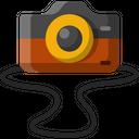 Camera Photo Shot Icon