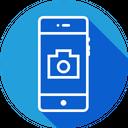 Camera Cam Photo Icon