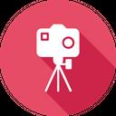 Camera Photo Video Icon