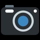Camera Video Capture Icon