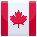 Canada Country Flag Flag Icon