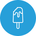 Candy Icesream Juicy Icon