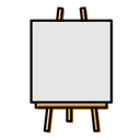 Canvas Icon
