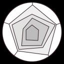 Capability Increment Radar Icon
