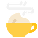 Cappuccino Cup Icon