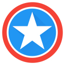 Captain America Marvel Icon