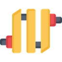 Car Crankshaft Icon
