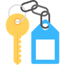 Car Keys Icon