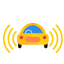 Car With Both Icon