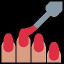 Care Cosmetics Manicure Icon
