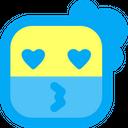 Caress Icon