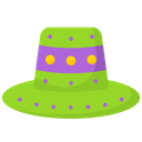 Carnival Hat Icon
