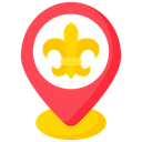 Carnival Location Icon