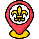 Carnival Location Icon