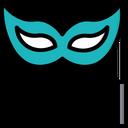 Carnival Mask Mask Drama Icon