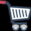 Cart Ecommerce Shop Icon