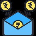Cashback Cashback Message Payment Cashback Icon