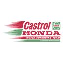 Castrol Honda Logo Icon