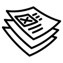 Catalogue Icon