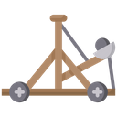 Catapult Weapon Cultural Weapon Icon