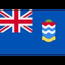 Cayman Islands Flags Burundi Icon