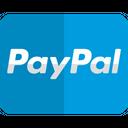 Cc Paypal Icon