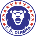 Cd Olimpia Company Icon