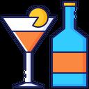 Celebration Drink Alcohol Icon