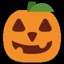 Celebration Halloween Jack Icon