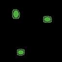 Cell White Blood Corona Icon