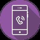 Cell Cellphone Mobile Icon