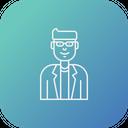 Ceo Enterpreneur Startup Icon