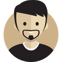 Avatar Person Worker Icon