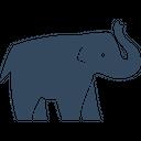 Ceylon Plain Icon