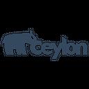 Ceylon Plain Wordmark Icon
