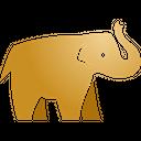 Ceylon Original Icon