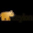 Ceylon Original Wordmark Icon