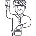 Chaiwala Icon