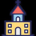 Chapel Christian Church Icon