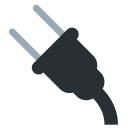 Charge Electric Electricity Icon