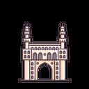 Charminar Icon
