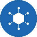 Chart Report Structure Icon