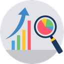 Chart Graph Business Icon