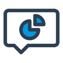 Chart Analytics Icon